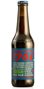 1906 Galician Irish Red Ale