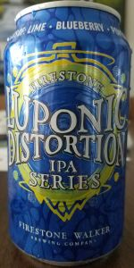 Luponic Distortion: IPA Series No. 017