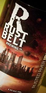Rusted River Irish Red Ale