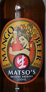 Mango Beer