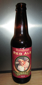 Runabout Red Ale