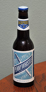 Penny Whistle Wheat