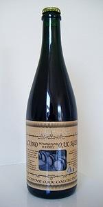Alvino Oak Aged Bourgogne Barrel