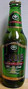 Club Premium Lager