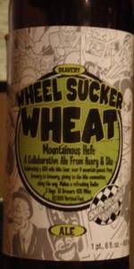 Wheel Sucker Wheat