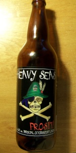 Heavy Seas - Prosit!