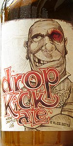 Drop Kick Ale