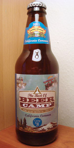 Nuthin' In Common - Beer Camp #8 (Best Of Beer Camp: California Common)