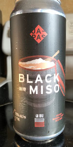 Black Miso