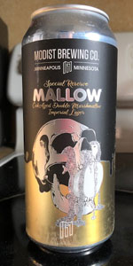 Special Reserve Mallow