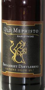 Old Mephisto