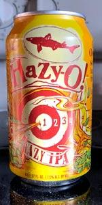 Hazy-O!