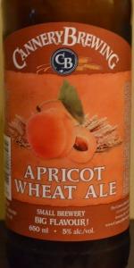 Apricot Wheat Ale