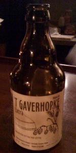 't Gaverhopke Extra