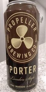 London Style Porter