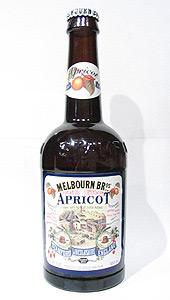 Melbourn Bros. Apricot