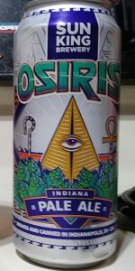 Osiris Pale Ale