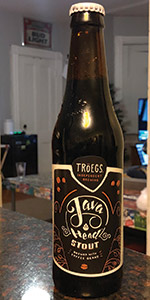 Tröegs Java Head Stout