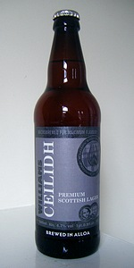 Williams Ceilidh (Premium Scottish Lager)
