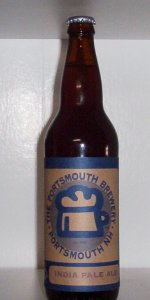 Portsmouth Bottle Rocket IPA