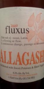 Fluxus 2009