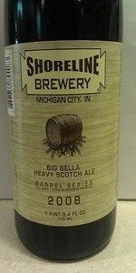 Big Bourbon Series Big Bella Scotch Ale