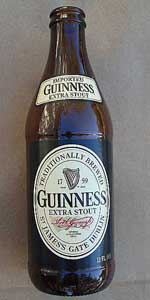 Guinness Extra Stout (Canada)