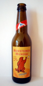 Monsteiner Mungga