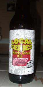 Merlo Stout (Local Series #12)