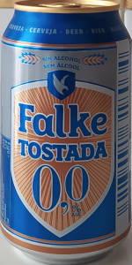 Falke 0.0 Tostada