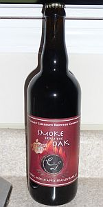 Smoke From The Oak (Apple Brandy Barrel Aged)