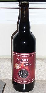 Smoke From The Oak (Apple Brandy Barrel Aged)