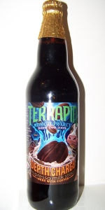 Terrapin Midnight Project Depth Charge Espresso Milk Stout