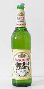 Yanjing 10º Beer