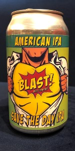 Save The Day IPA