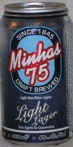 Minhas 75 Light Lager