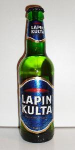 Lapin Kulta Premium Lager