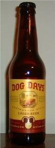 Dog Days Dortmunder Style Lager