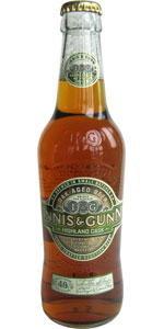 Innis & Gunn Limited Edition Highland Cask