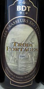 Trois-Portages