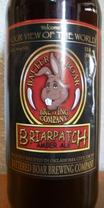 Briarpatch Amber Ale