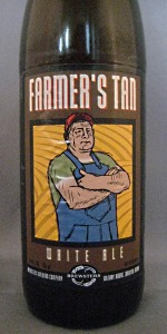 Farmer's Tan White Ale