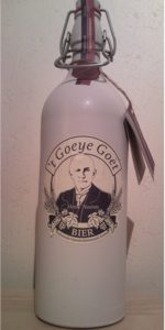 't Goeye Goet Wit Bier