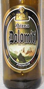 Pedavena Birra Delle Dolomiti