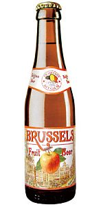 Brussels Fruit Beer Apple