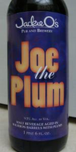 Joe The Plum