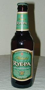 Michelob Rye P.A.