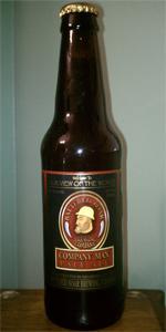 Company Man Pale Ale