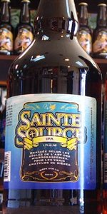 Sainte Source IPA