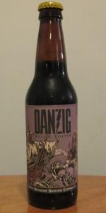 Danzig Baltic Porter